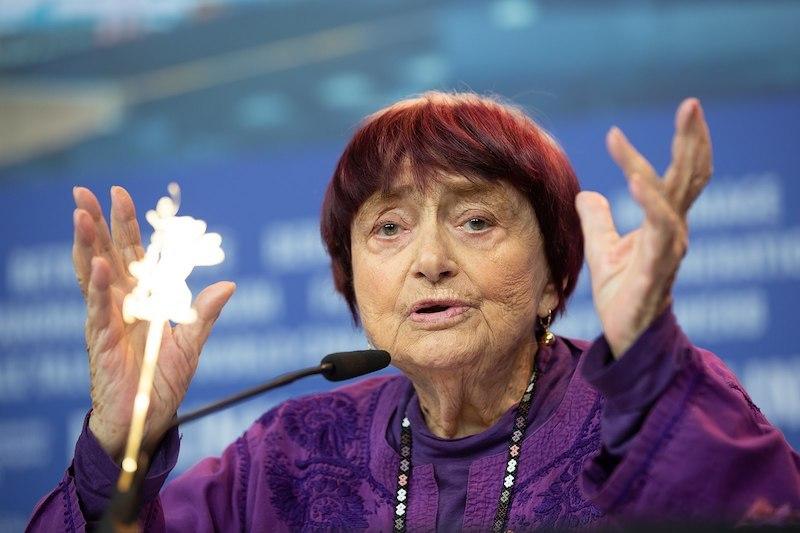 Remembering feminist filmmaker Agnés Varda - Women's Media Center
