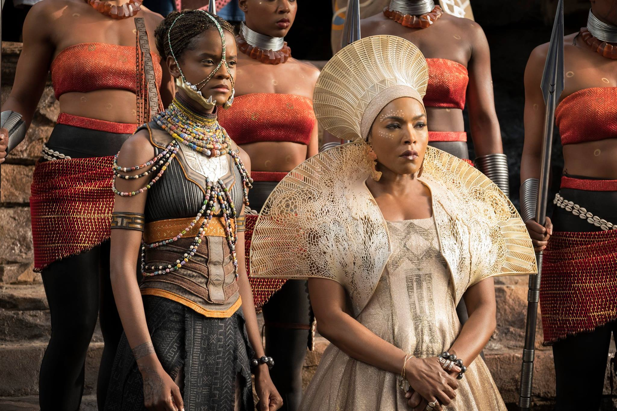 Why South African Media Should Embrace Afro Futurism