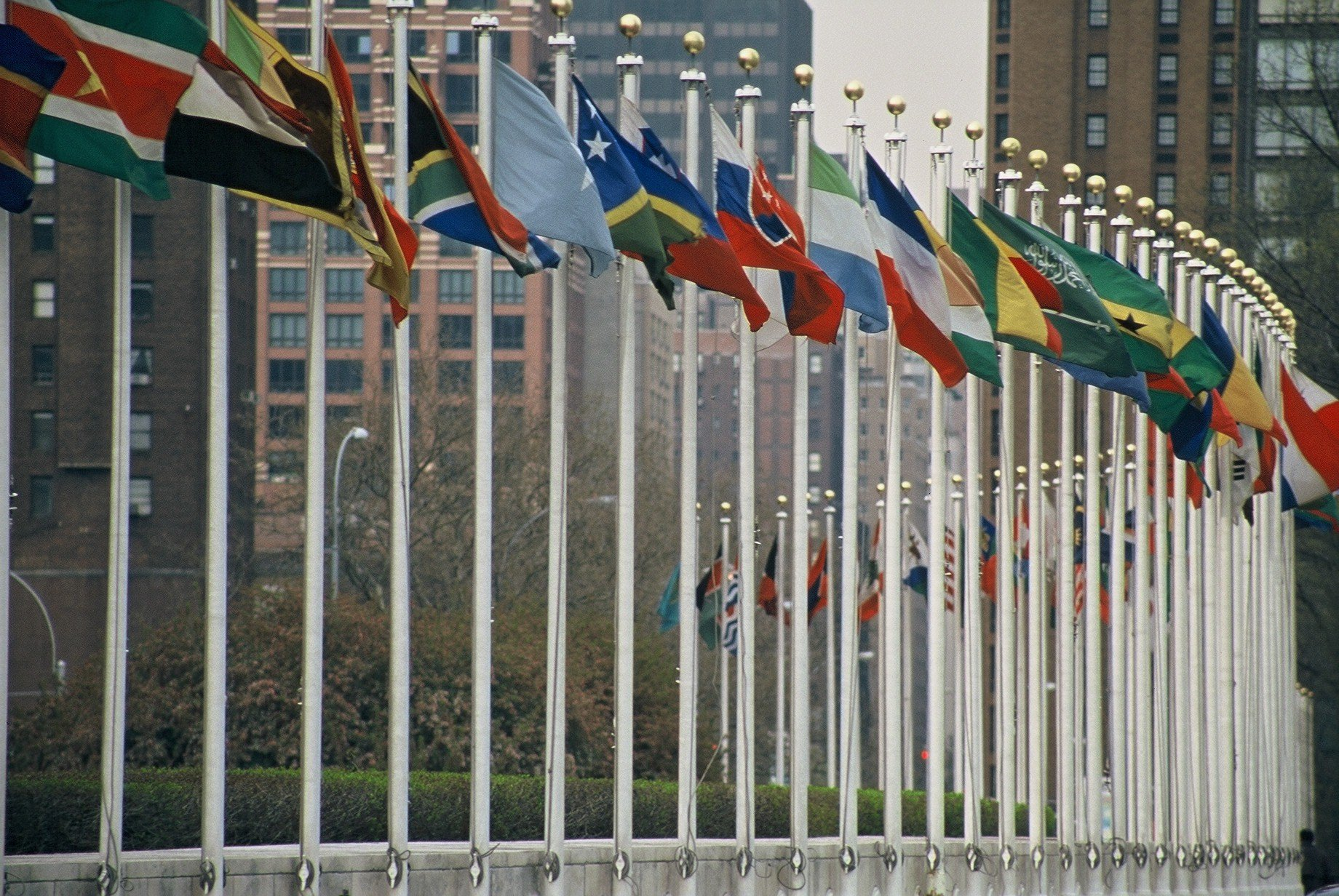 The United Nations passes a watered-down resolution to end sexual violence in war - Women's Media Center