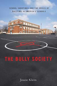 Gender Is Key to the Bullying Culture - Women's Media Center