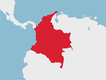 Colombia Web