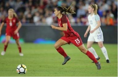 Women soccer players demand equity - Women's Media Center